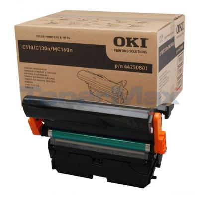 OKI C110 C130 IMAGE DRUM